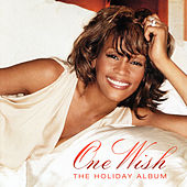 One Wish / The Holiday Album by Whitney Houston
