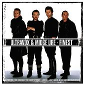 Ultravox & Midge Ure - Finest by Various Artists