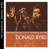 Essential by Donald Byrd