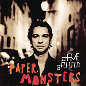 Paper Monsters von Dave Gahan