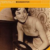 Diamanter - 50-Talet by Various Artists