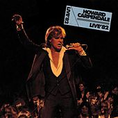 Live '82 von Howard Carpendale