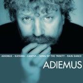 Essential by Adiemus