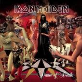 Dance Of Death von Iron Maiden