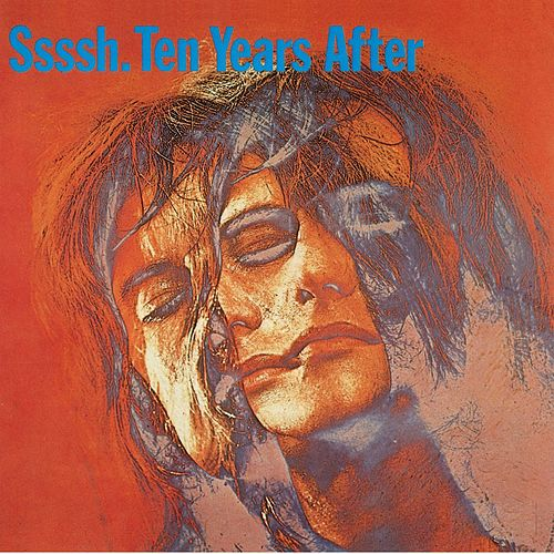 Ssssh by Ten Years After