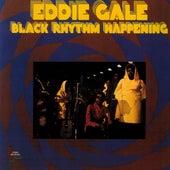 Black Rhythm Happening by Eddie Gale