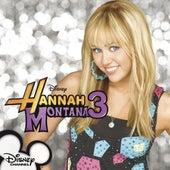 Hannah Montana 3 Original Soundtrack von Various Artists