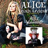Alice von Avril Lavigne