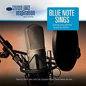Jazz Inspiration: Blue Note Sings Great Pop Songs performed by Great Jazz Vocalists von Various Artists