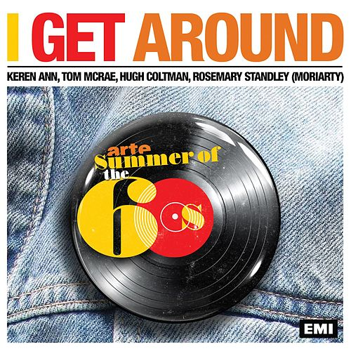 I Get Around by Keren Ann