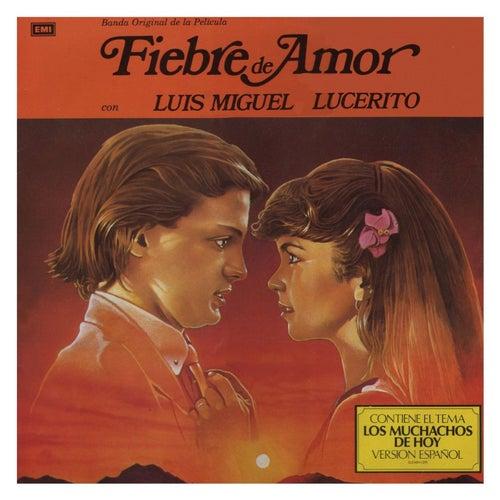 Fiebre De Amor by Luis Miguel