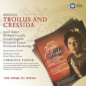 Walton: Troilus and Cressida by Various Artists