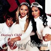 8 Days Of Christmas von Destiny's Child