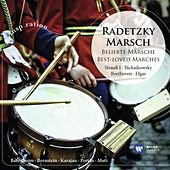 Radetzky-Marsch: Beliebte Märsche / Best-Loved Marches von Various Artists