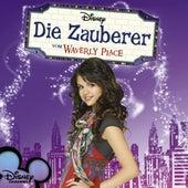 Die Zauberer Vom Waverly Place (Wizards Of Waverly PLace) von Various Artists