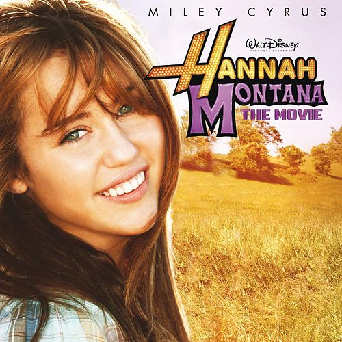 Hannah Montana The Movie von Various Artists