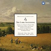 The Lark Ascending collection by Various Artists