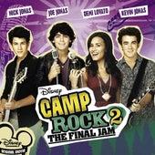 Camp Rock 2: The Final Jam von Various Artists