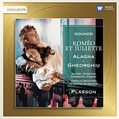 Gounod: Roméo et Juliette (highlights) by Various Artists