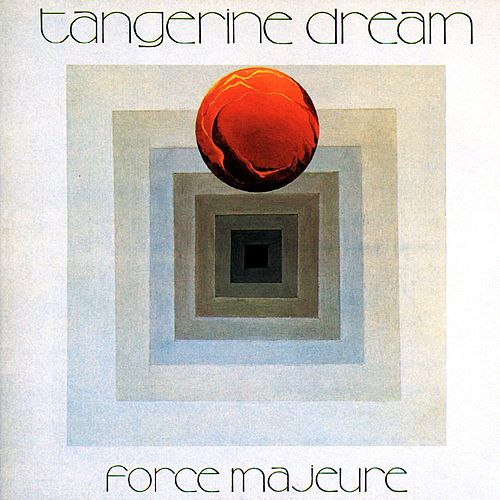 Force Majeure by Tangerine Dream