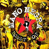 Best Of von Mano Negra