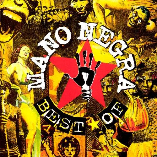 Best Of von Mano Negra