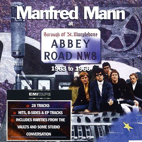 At Abbey Road by Manfred Mann