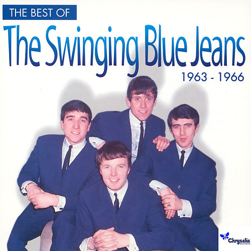 The Best Of 1963-1966 by Swinging Blue Jeans