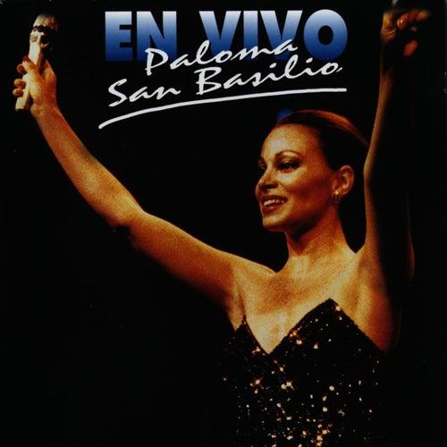 En Vivo by Paloma San Basilio