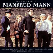 The Very Best Of von Manfred Mann