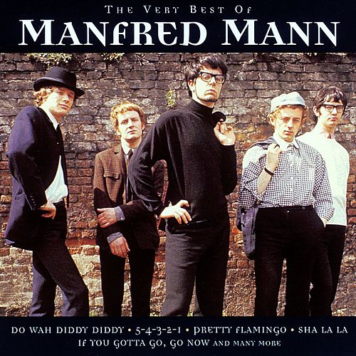 The Very Best Of by Manfred Mann