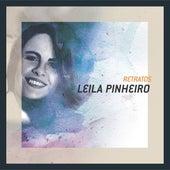 Retratos by Leila Pinheiro