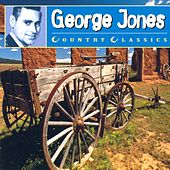 Country Greats - George Jones by George Jones