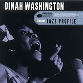 Jazz Profile von Dinah Washington