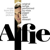 Alfie - Music From The Motion Picture von Various Artists
