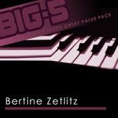 Big-5: Bertine Zetlitz by Bertine Zetlitz
