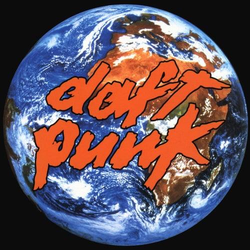 Around The World by Daft Punk