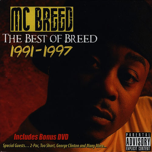 The Best of Breed by MC Breed