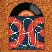 60's Soul von Various Artists