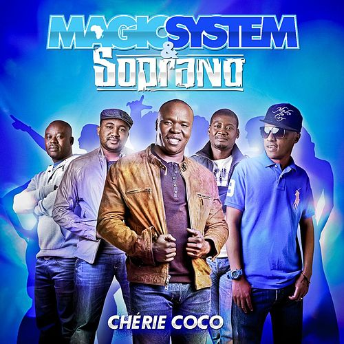 Cherie Coco by Magic System