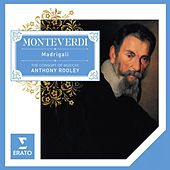 Monteverdi Madrigali by Various Artists