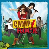 Camp Rock OST von Various Artists