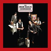 The Imam Baildi Cookbook by Imam Baildi