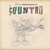 Disney Adventures In Country von Various Artists