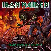 From Fear To Eternity The Best Of 1990-2010 von Iron Maiden