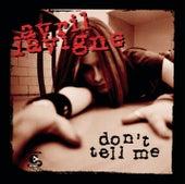 Don't Tell Me von Avril Lavigne