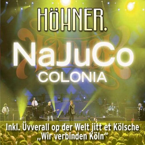 NaJuCo Colonia von Höhner