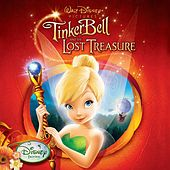 Tinker Bell And The Lost Treasure von Various Artists