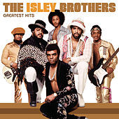 The Best Of von The Isley Brothers
