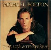 Time, Love & Tenderness von Various Artists